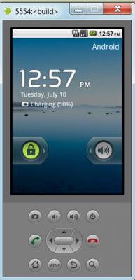 โปรแกรมจำลองมือถือ Android