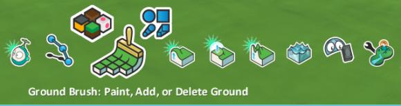 Kodu icons